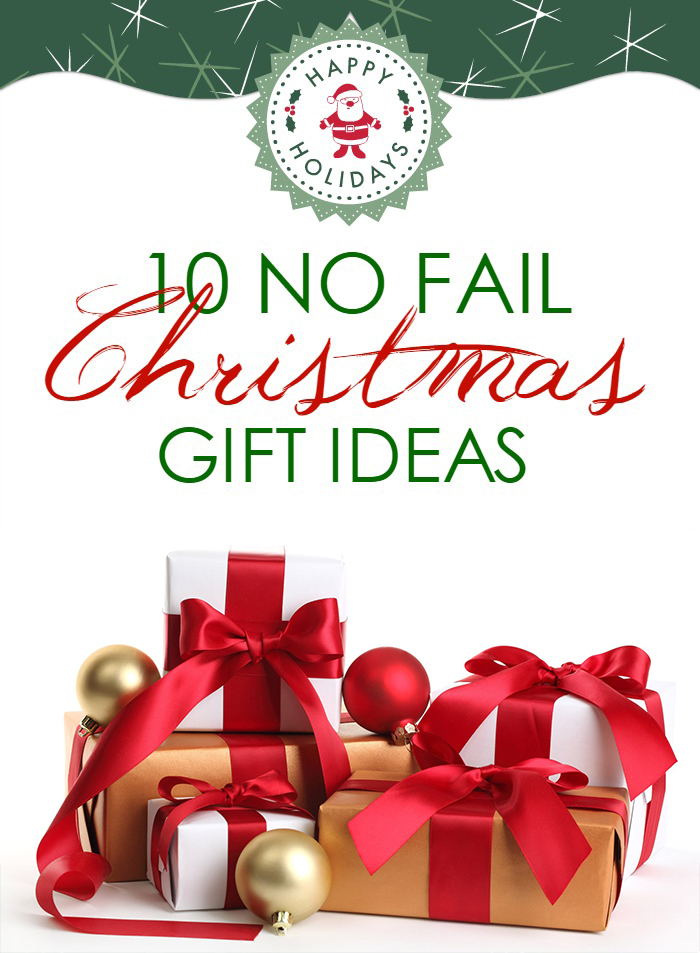 Last minute Christmas gift ideas - Holiday Shopping Tips