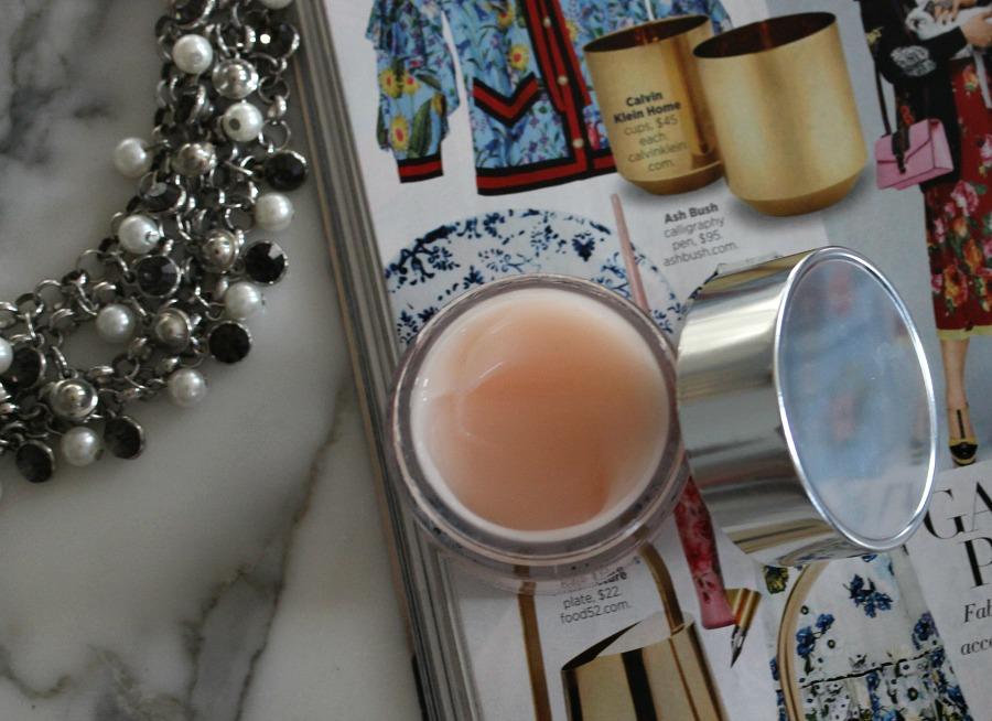 Clinique Moisture Surge Skincare Review - Dream in Lace
