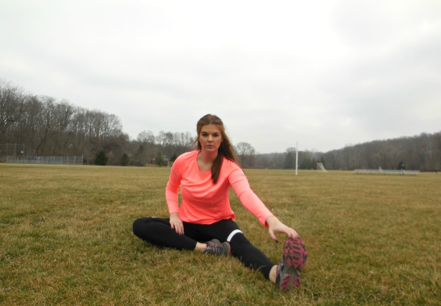 Fight Winter Blues with Fitness - Dream in Lace
