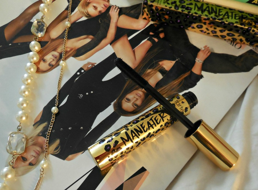 Tarte Maneater Mascara Review - Dream in Lace