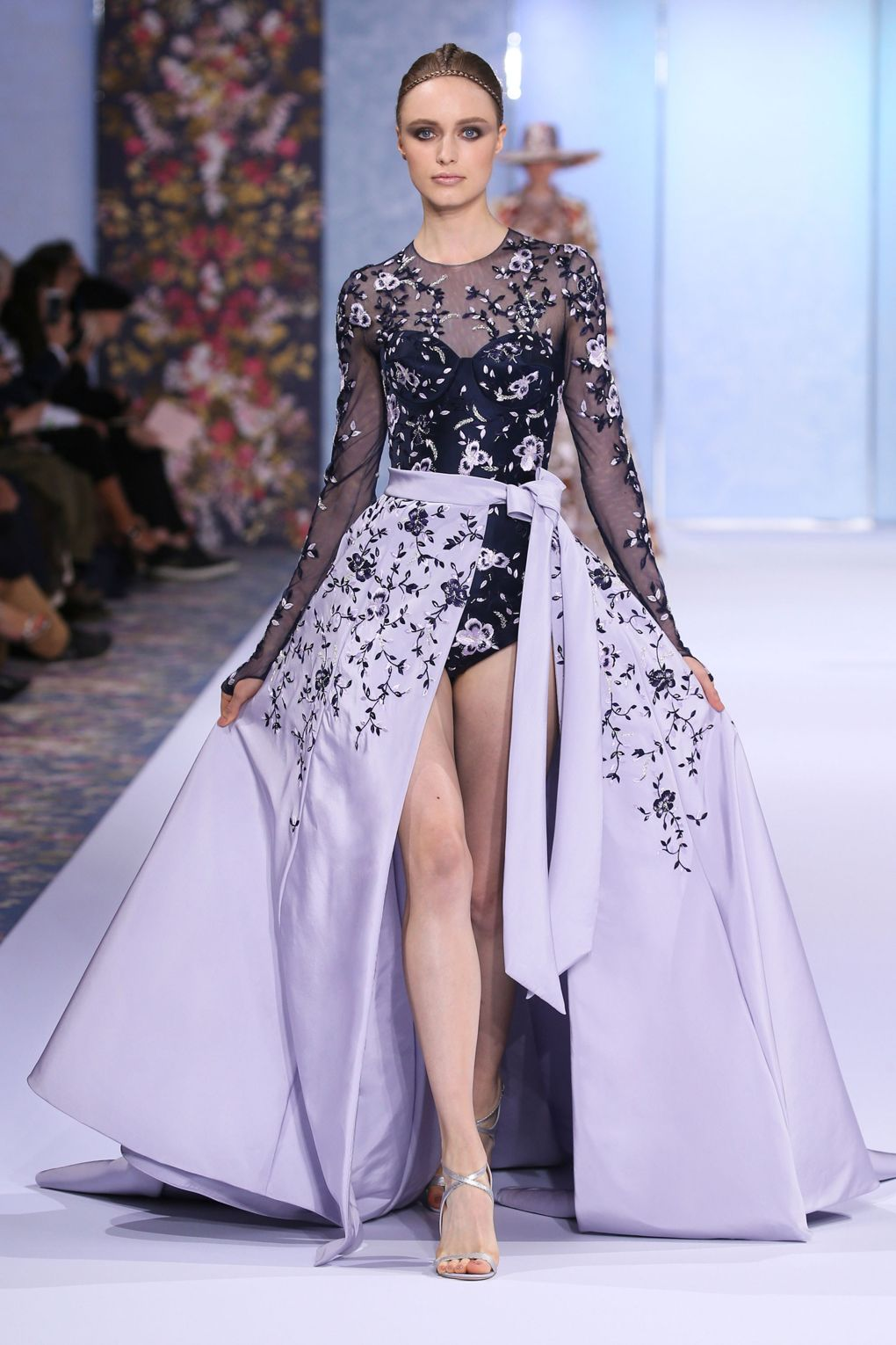 My Dream Cannes 2017 Fashion Looks I Ralph and Russo Fall 2016 Couture