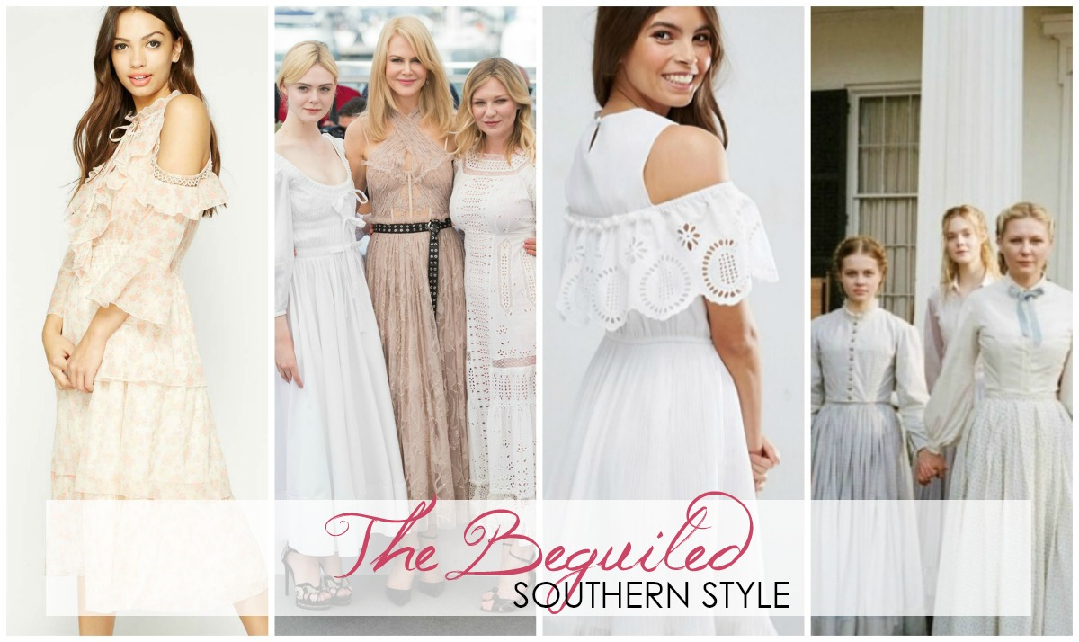 The Beguiled Style I DreaminLace.com