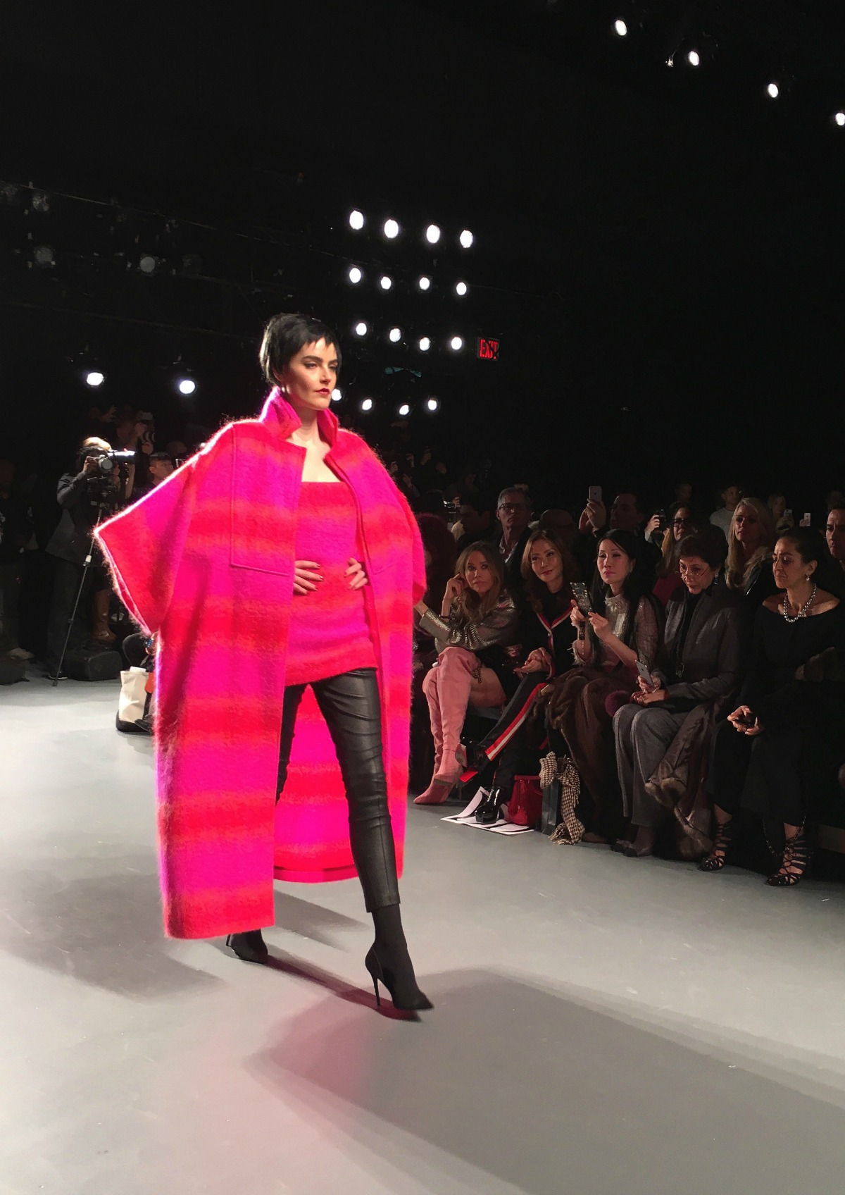 February Wrap-Up I Taoray Wang Runway Show at New York Fashion Week