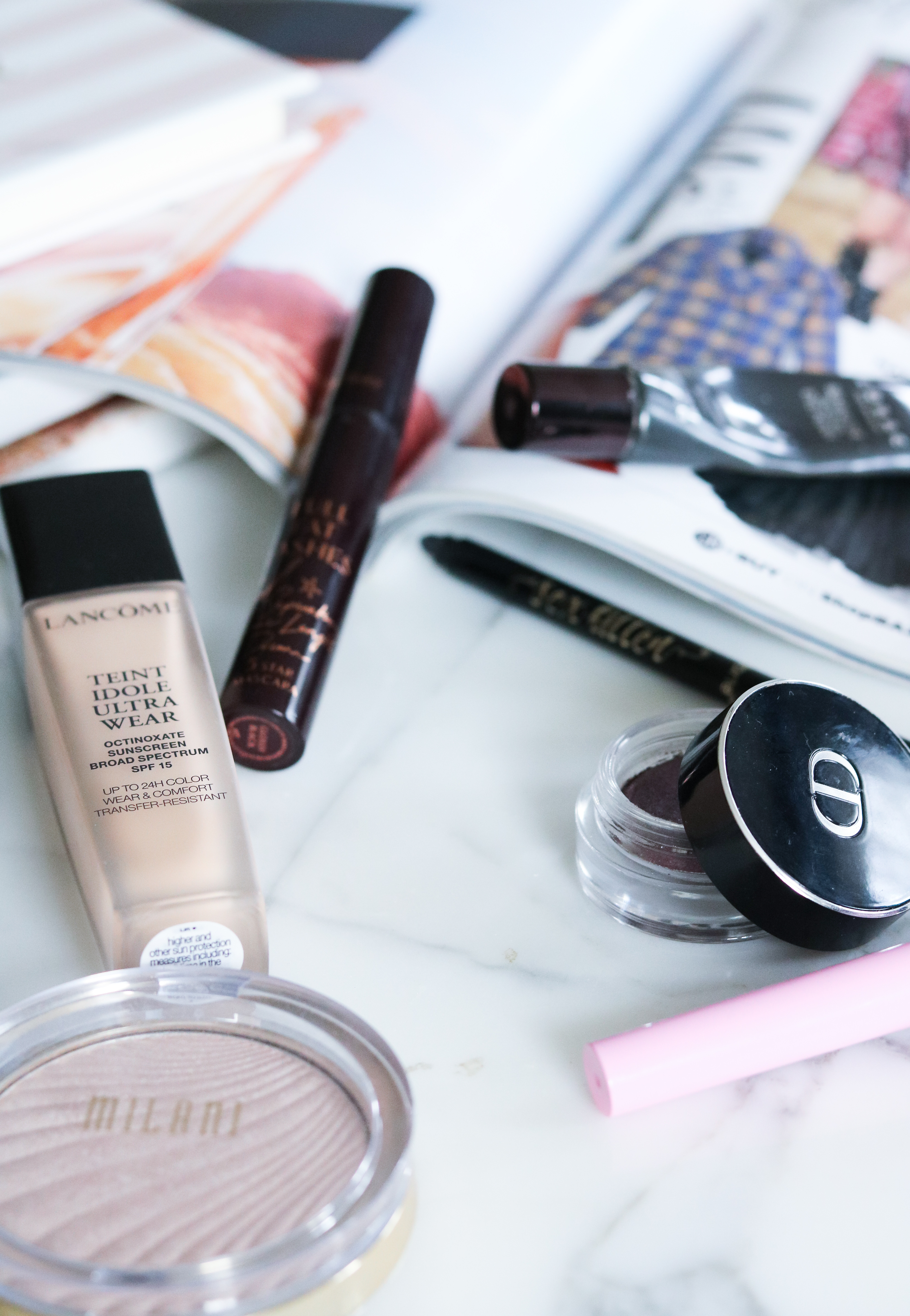 Underrated Makeup Products I DreaminLace.com #Makeup