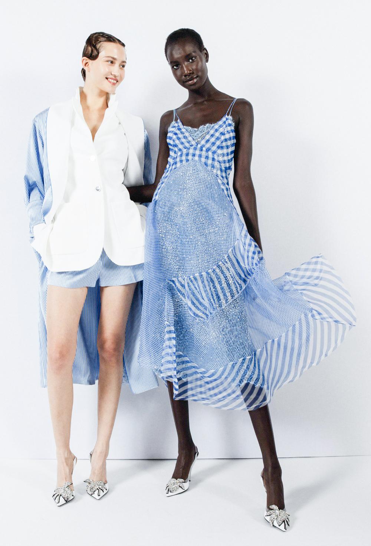 Ermanno Scervino Spring 2020 Collection - Backstage at Milan Fashion Week