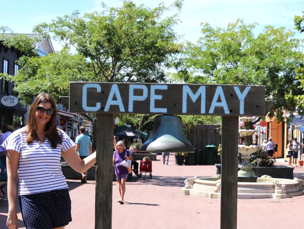 Jersey Shore Photo Diary I Cape May #Travel #TravelBlogger