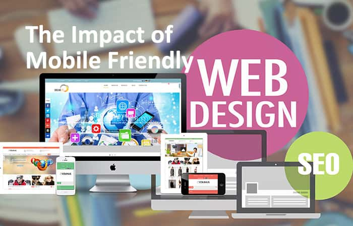 The Impact of Mobile Friendly Website to SERP