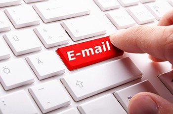 Benefits of Website - Personalized Email Address