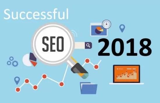 Successful SEO Campaign & Strategies in 2018