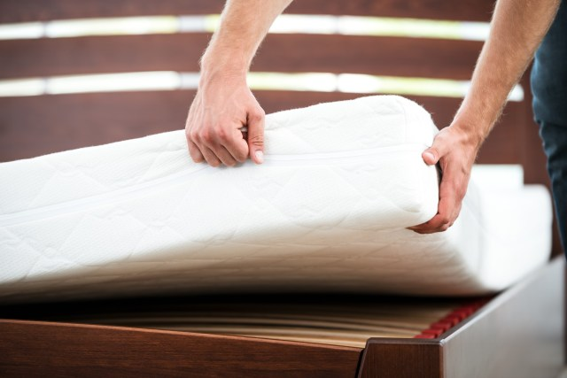 How to Sanitize a Mattress: The Complete Guide