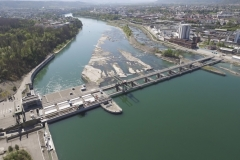 Rheinfelden, AG | Wasserkraftwerk