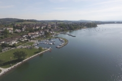 Murten, FR | Lakeside