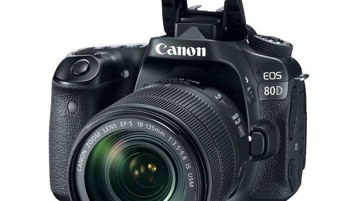 Tschüss Nikon D90. Hallo Canon EOS 80D