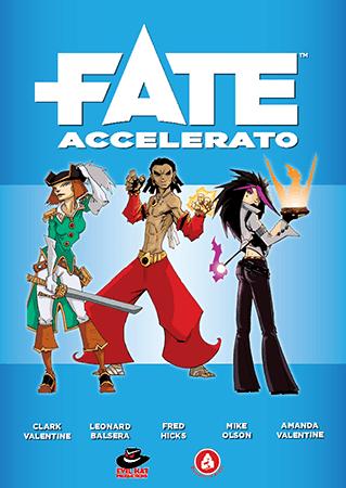 Fate Accelerato