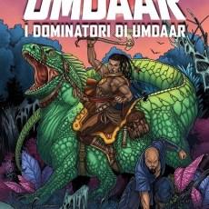 Masters of Umdaar