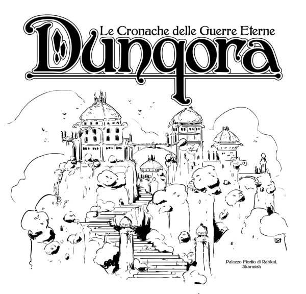 dunqora palace low