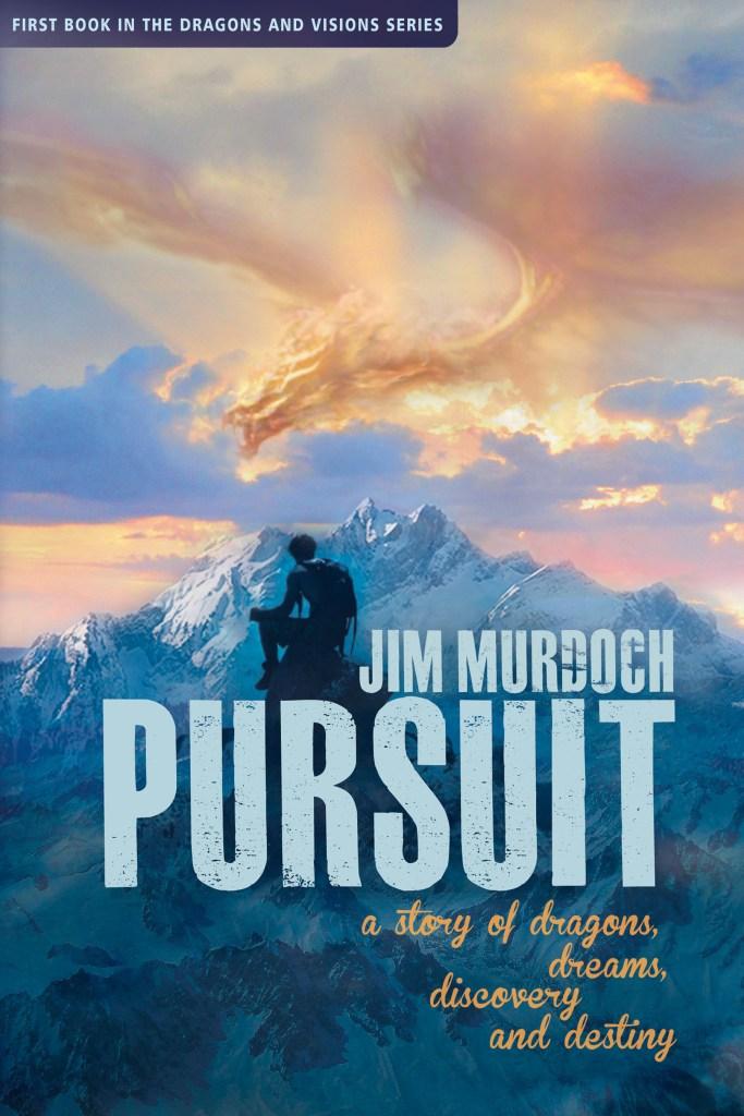 Book Cover: Pursuit