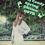 Mint Candy Spring Edition OOTD