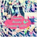 Задължителни продукти за лятото 2014