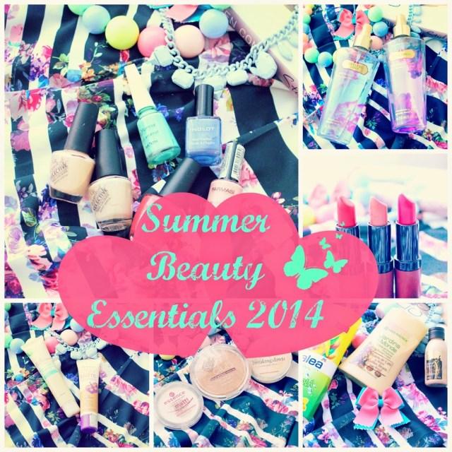Задължителни продукти за лятото