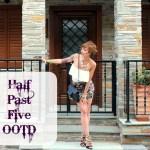 Half Past Five OOTD