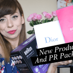 New Products/PR Packages – Нови продукти май 2017 – Dior, Bourjois, Braun, Makeup Revolution