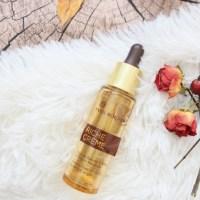 Моето мнение за Yves Rocher Riche Creme 100% Precious Botanical Oils