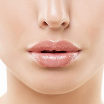 Twitching of Lips Superstition