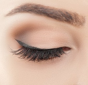 Twitching of eyebrows astrology meaning superstition