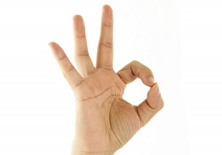 moles on fingers superstitions meaning astrology
