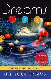 Dreams about pregnancy are explained in more detail in my book Dreams 1-2-3