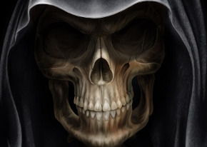 grim reaper dream interpret meaning