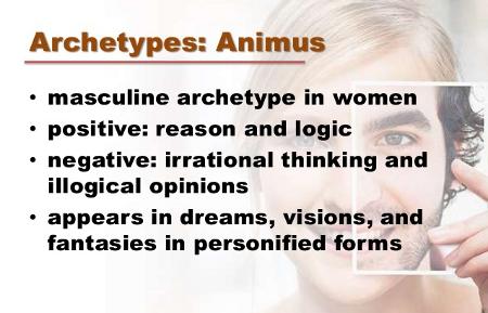 understanding animus
