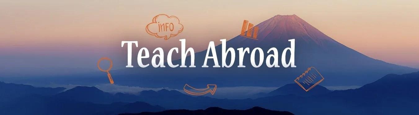 Teach Aboard
