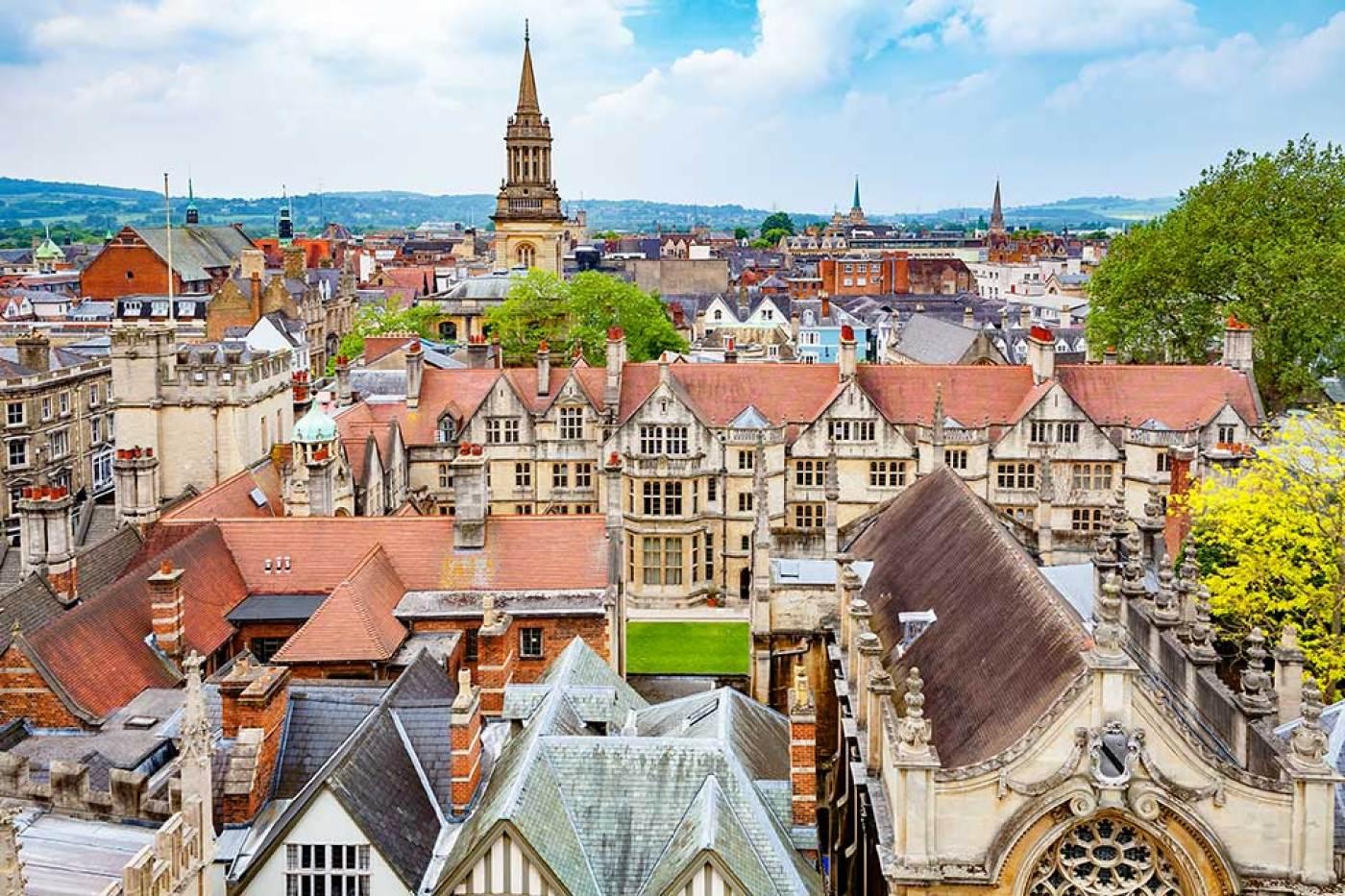 oxford-england-An English Blur
