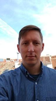 Teach in Spain Kyle Talbott
