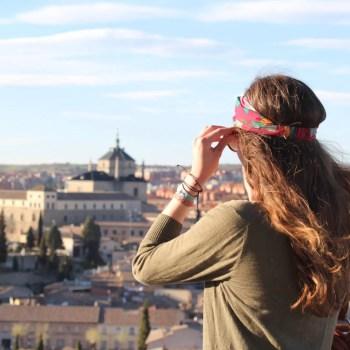 living abroad madrid spain ellen hietsch city scape beauty