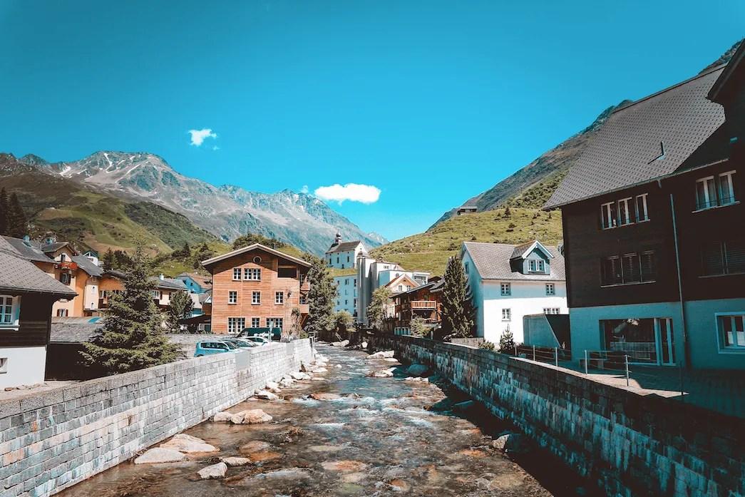 alps mountains traveling abroad marina schipani blog post