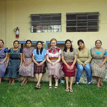 esl teacher living abroad