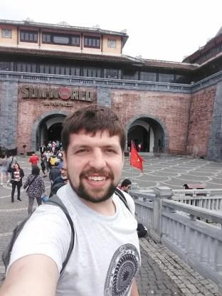 sun world travel abroad