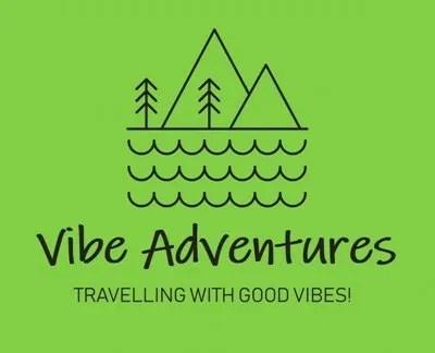 vibe adventures logo