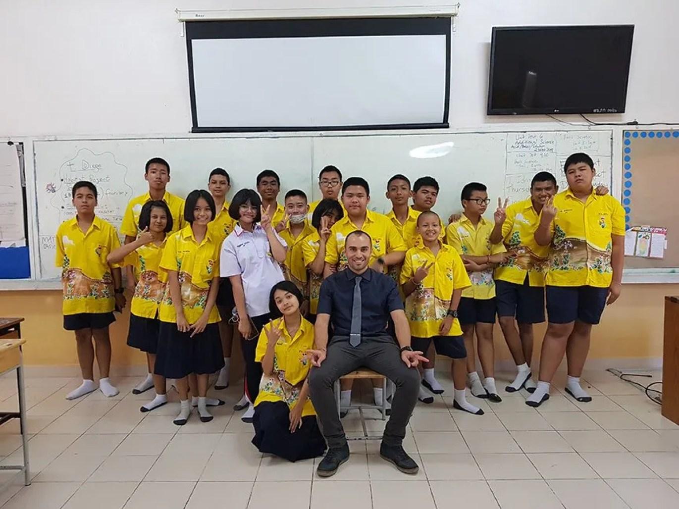 M3 students