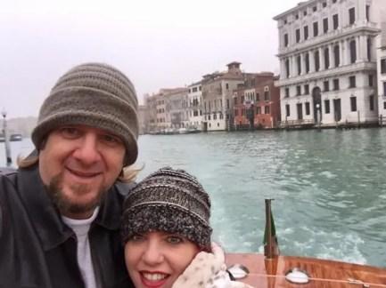 Maya & Adam Venice Bites Food Tours