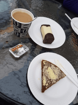 breakfast in iceland