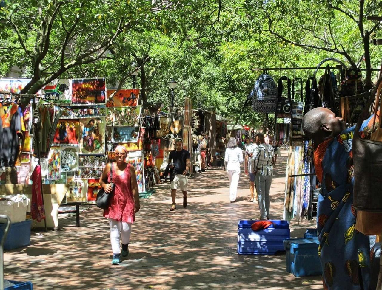cape town market