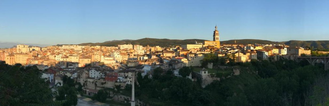 town of Ontinyent