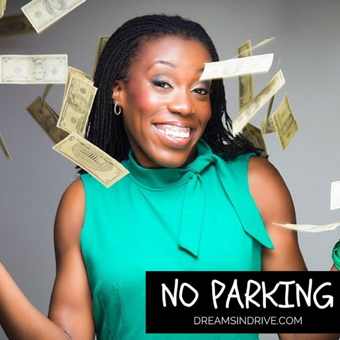 """Episode 7: How To Not Go Broke Chasing Your Dreams w/ Tiffany """"The Budgetnista"""" Aliche"""