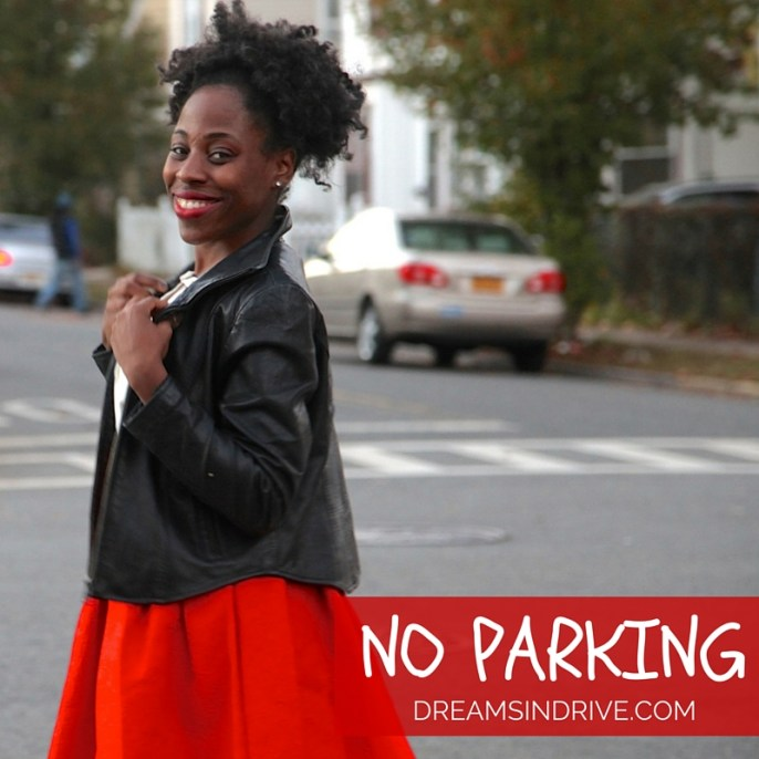 Episode 24: Own Your Journey: The Story Behind #DREAMSINDRIVE w/ host Rana Campbell