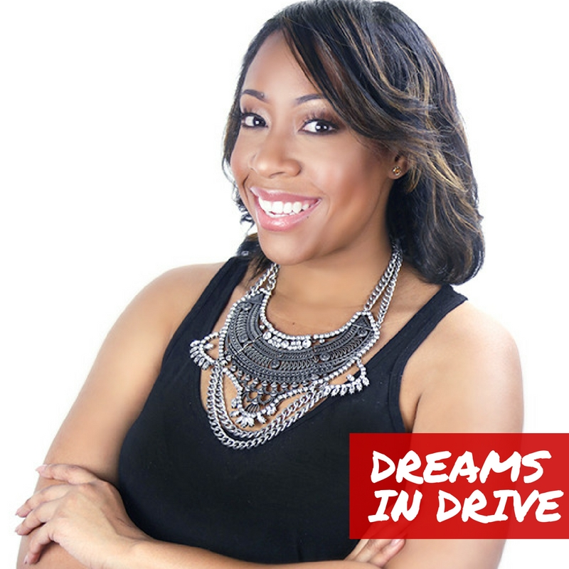 Maya Elious - Dreams In Drive Podcast Interview