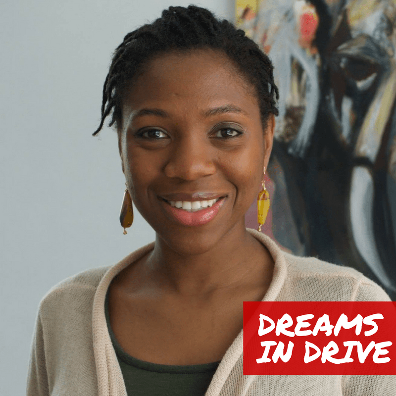 Naeema Campbell Dreams In Drive Episode 52